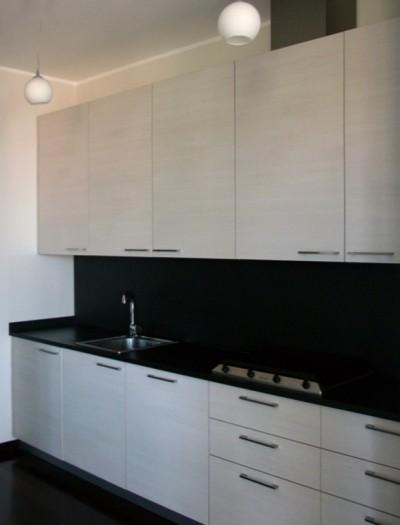 Lavello cucina nero lucido decora la tua vita - Lavello cucina nero ...