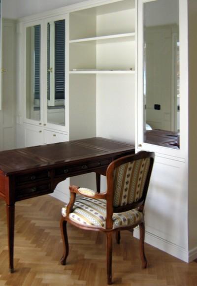 Studio classico sala lab for Enrico esente arredamenti