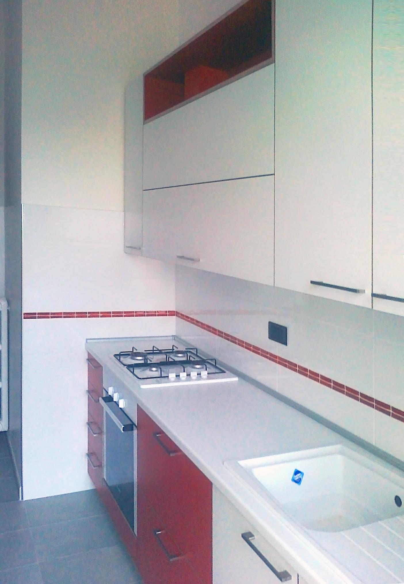 Mobili lavelli cucina piccola su misura - Lavelli cucina piccole dimensioni ...