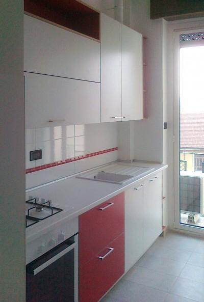 Mobili lavelli cucina piccola su misura - Mobili cucina su misura ...