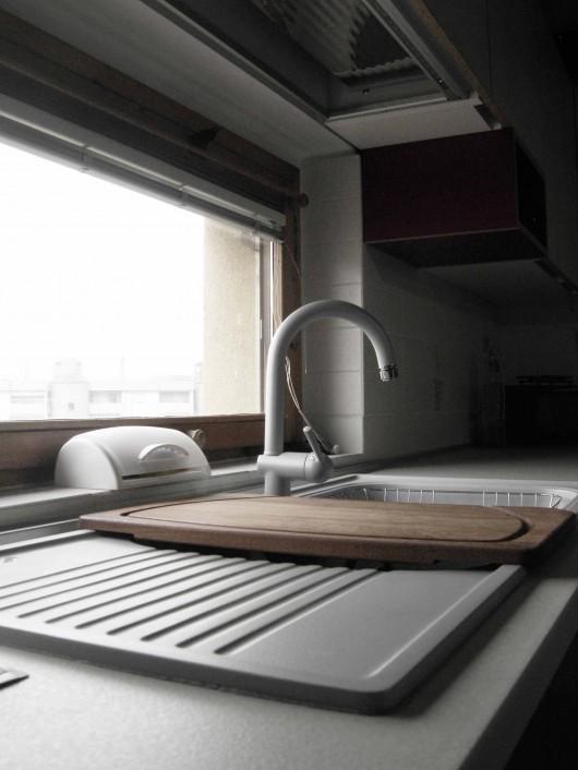 Cucina su misura sala lab - Mobilifici a lissone ...