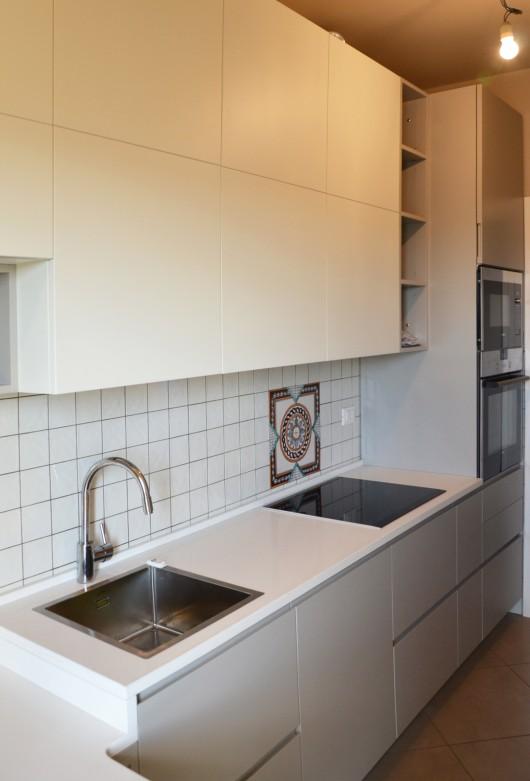 cucina su misura laccata milano salaenricoarredamenti lissone monza milano
