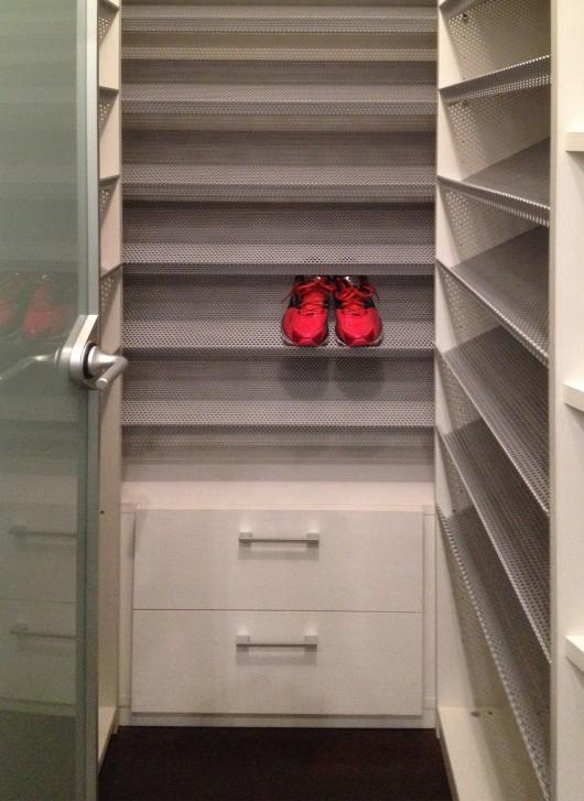 cabina armadio su misura salaLab