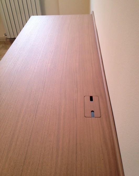scrivania su misura salaLab 2
