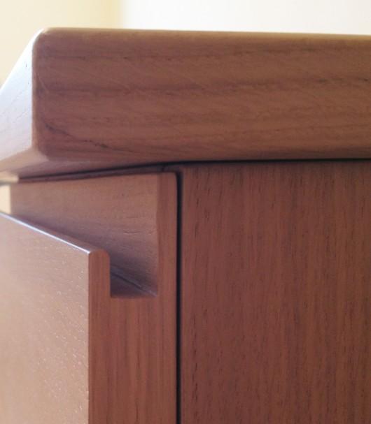 scrivania su misura salaLab 3