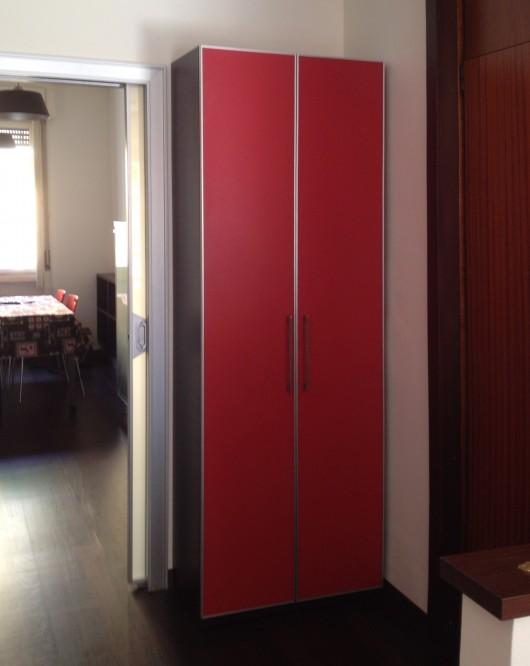 armadio su misura sala enrico arredamenti